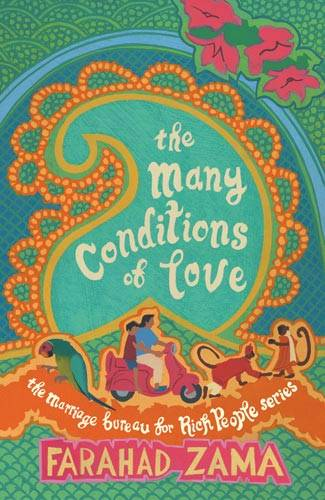 The Many Conditions Of Love: Number 2 in series