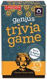 The Lagoon Group 6625 Einstein² Genius Trivia Game, Multi