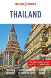 Insight Guides Thailand (Travel Guide with Free eBook)
