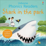 Shark In The Park Phonics Reader