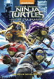 Teenage Mutant Ninja Turtles: Out of the Shadows Novelization