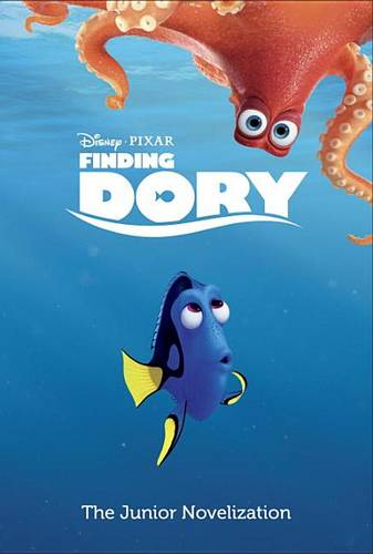 Finding Dory (Disney/Pixar Finding Dory): The Junior Novelization
