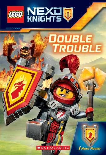 LEGO Nexo Knights: #3 Double Trouble