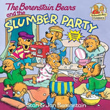 Berenstain Bears & Slumber Party