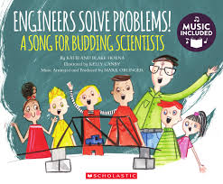Cantata Learning: Engineers Solve Problems (With Cd)