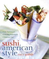Sushi, American Style