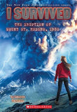 I Survived the Eruption of Mount St. Helens, 1980 (I Survived #14), Volume 14