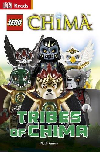 LEGO (R) Legends Of Chima Tribes Of Chima