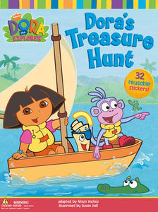 Dora's Treasure Hunt