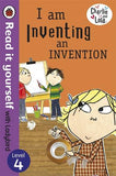 Read It Yourself With Ladybird: Level 4: Charlie And Lola: IAm