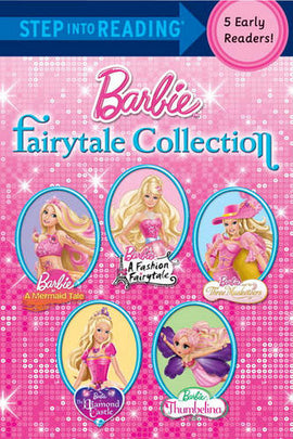 Barbie Fairytale Collection