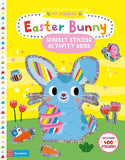 My Magical Easter Bunny Sparkly Sticker Activity Book