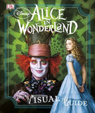 Alice in Wonderland the Visual Guide