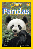 National Geographic Kids Readers: Pandas (National Geographic Kids Readers: Level 2)
