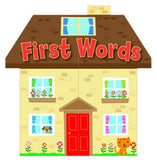 Clever House First Words