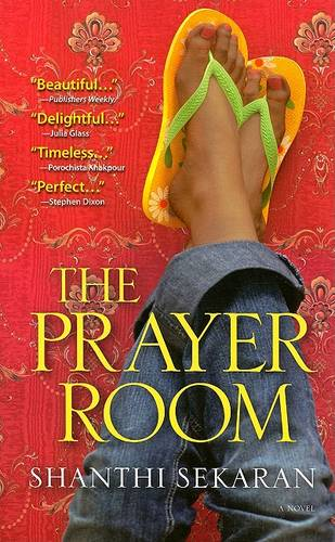The Prayer Room