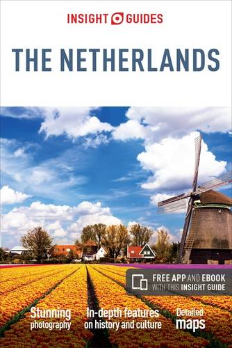 Insight Guides Netherlands (Travel Guide with Free eBook)