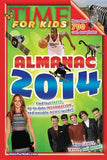 TIME for Kids Almanac: 2014
