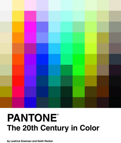 Pantone History of Color