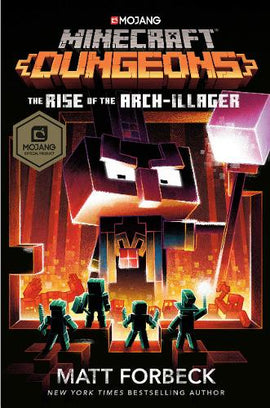 Minecraft Dungeons: Rise of the Arch-Illager