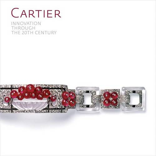 Cartier: Innovation through the 20th Century