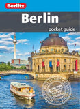 Berlitz Pocket Guide Berlin (Travel Guide)