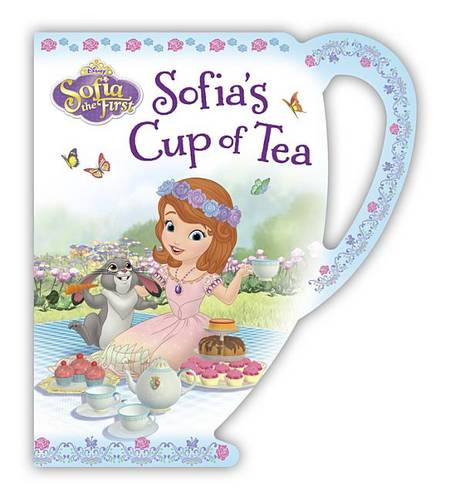 Sofia the First Sofia's Cup of Tea