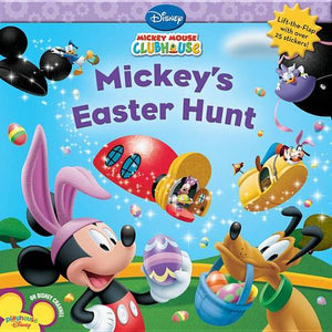 Mickey Mouse Clubhouse Mickey's Easter Hunt