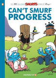 The Smurfs #23: Can'T Smurf Progress