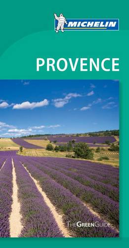 Tourist Guide Provence: 2010