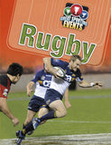 Great Sporting Events: Rugby