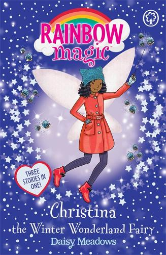 Rainbow Magic: Christina the Winter Wonderland Fairy: Special