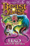 Beast Quest: Elko Lord of the Sea: Series 11 Book 1