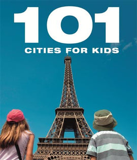 101 Cities For Kids