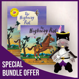 The Highway Rat Bundle