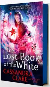 Lost Book of the White (Export)