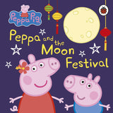 Peppa Pig: Peppa and the Moon Festival