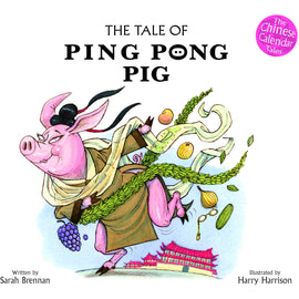 The Tale of Ping Pong Pig