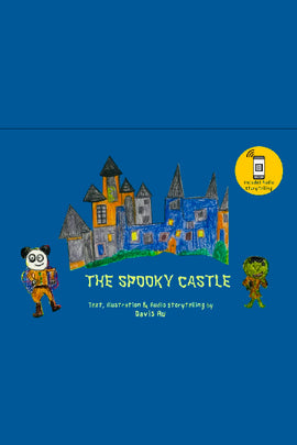 The Spooky Castle