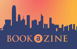 Bookazine Gift Card $500 HK Skyline