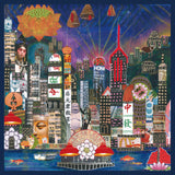 Unforgettable Hong Kong: Double-sided 1000 Piece Puzzle