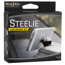 Load image into Gallery viewer, Nite Ize - Steelie® Car Dashboard Mount Kit