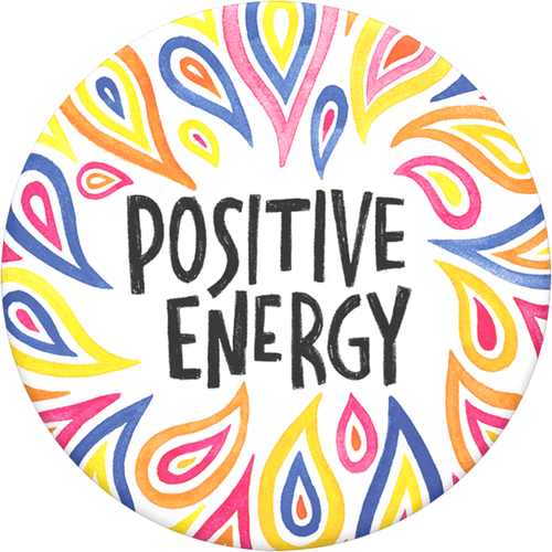 PopSockets - Positive Energy
