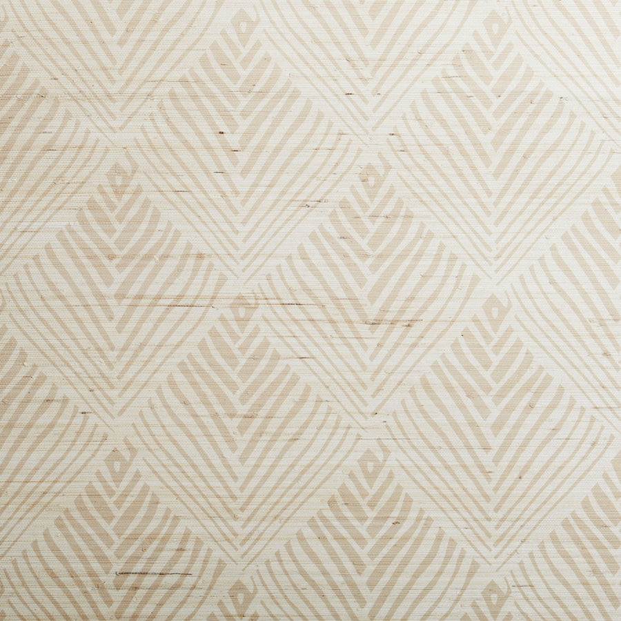 Bahia Grasscloth Wallpaper