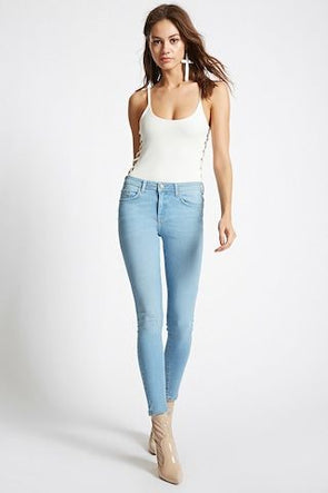 2020 Fashion Jeans For Women Zlz Jeans