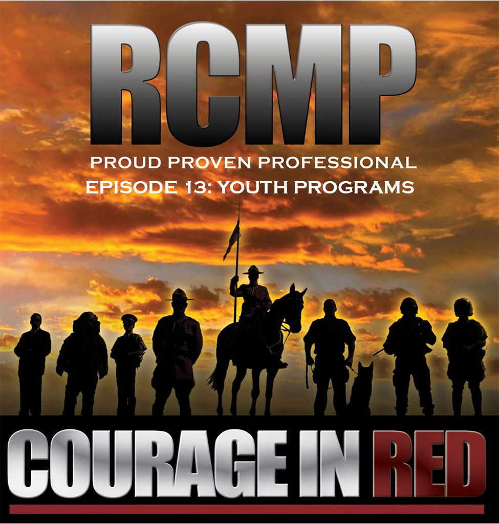 Courage In Red - Episode 13: Youth Programs