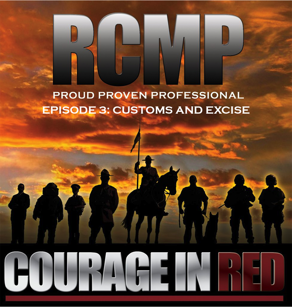 Courage In Red - Episode 3: Customs and Excise