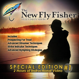 The New Fly Fisher - Special Edition #1