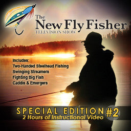 The New Fly Fisher - Special Edition #2