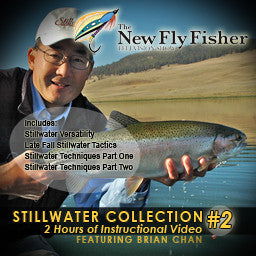 The New Fly Fisher - Still Water Collection #2
